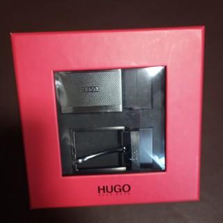 ヒューゴボス(HUGO BOSS)のHUGO Boss ベルト 新品(ベルト)