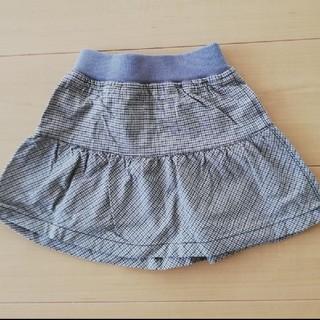 ムジルシリョウヒン(MUJI (無印良品))の良品計画 スカート 80(スカート)