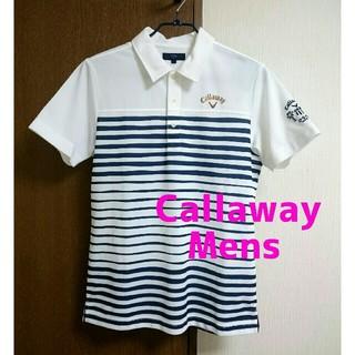 Callaway Golf - 美品 キャロウェイ 春夏 シャツ メンズ