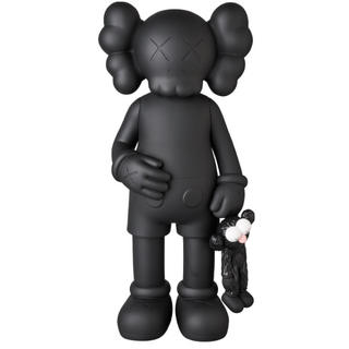 MEDICOM TOY - KAWS SHARE BLACK