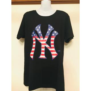 エクストララージ(XLARGE)のxlarge Tシャツ ブラック 黒 エックスラージ 半袖 トップス(Tシャツ(半袖/袖なし))