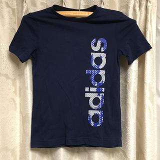 adidas - アディダス Tシャツ サイズ140