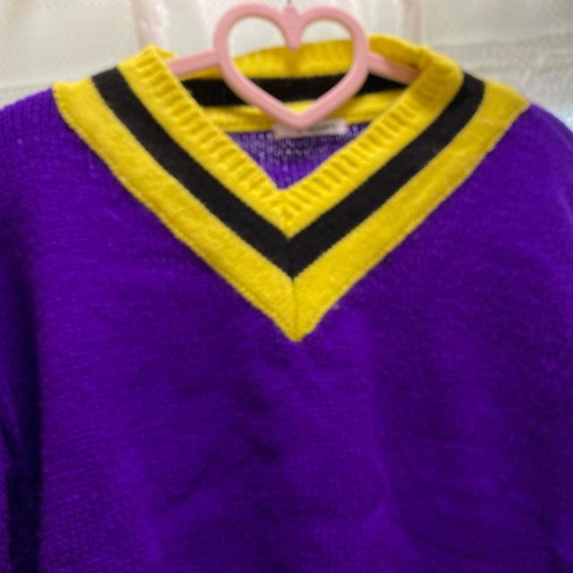 SPINNS(スピンズ)のスピンズ セーター レディースのトップス(ニット/セーター)の商品写真