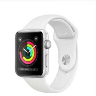 Apple Watch - Apple Watch Series 3 アップルウォッチ シリーズ3 GPS