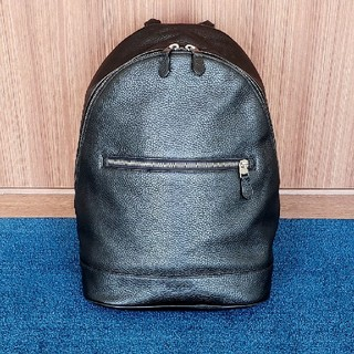 COACH - 【USED】 COACH BACKPACK