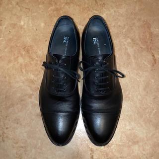 防水 革靴