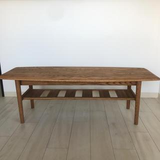 unico - momo natural  テーブル