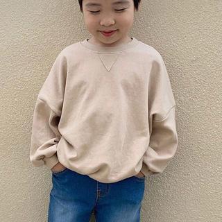 ベーシックトレーナー 韓国子供服