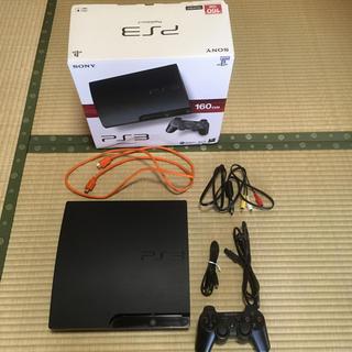 PlayStation3 - SONY PlayStation3 本体 CECH-3000A