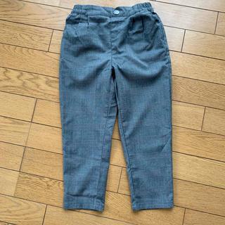 ikka - 男の子ズボン 120センチ ikka