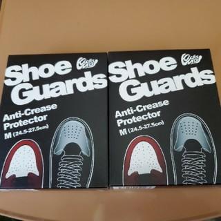 UNDEFEATED - KicksWrap Shoe Guards シューガード jordan