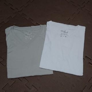 RAGEBLUE - 半袖Tシャツ二枚組 レイジブルー