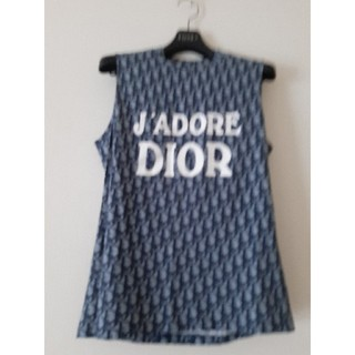 クリスチャンディオール(Christian Dior)のDiorのタンクトップ(タンクトップ)