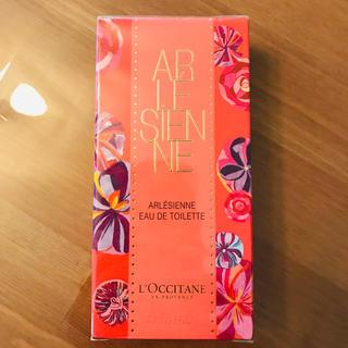 L'OCCITANE - ロクシタン 香水 新品