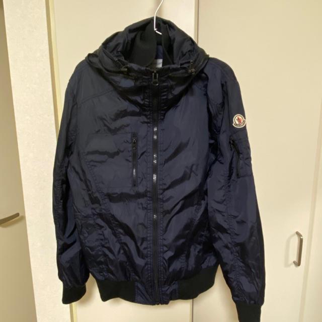 MONCLER(モンクレール)のモンクレール ジャケット メンズのジャケット/アウター(ナイロンジャケット)の商品写真