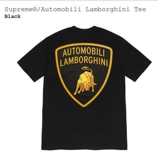 Supreme - Supreme® Automobili Lamborghini Tee