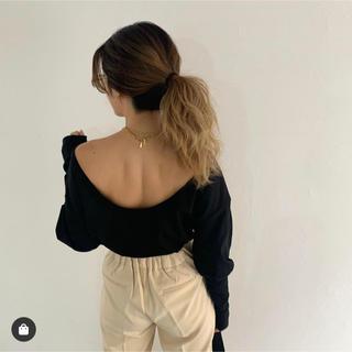 ALEXIA STAM - Flugge   Feminine open tops