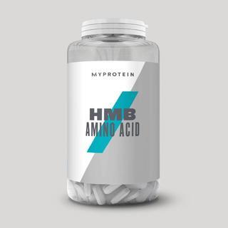 マイプロテイン(MYPROTEIN)の未開封 マイプロテイン MYPROTEIN HMB タブレット 180錠(アミノ酸)