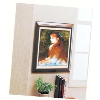 ルノワール名画額「可愛いイレーネ」(絵画/タペストリー)