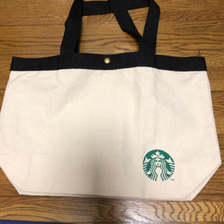 Starbucks Coffee - 2017 福袋 トート