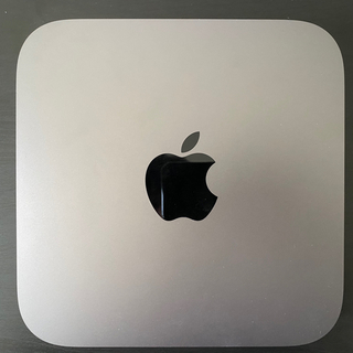 Mac (Apple) - Mac mini 3.0Ghz 6コアIntel Core i5 メモリ16GB