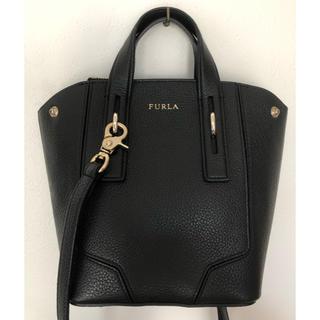 Furla - フルラ ショルダー ブラック