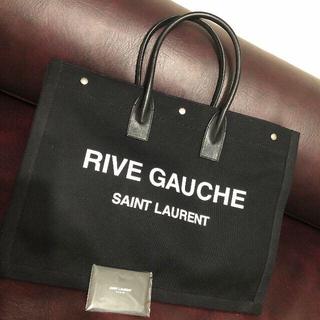 サンローラン(Saint Laurent)の新品 正規品 Saint Laurent リブ・ゴーシュトートバッグ(トートバッグ)