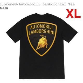 Supreme - Supreme Automobili Lamborghini Tee XL