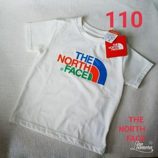 THE NORTH FACE - 新品 THE NORTH FACE ノースフェイス Tシャツ 110