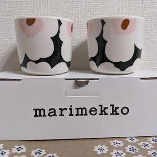 marimekko - マリメッコ ラテマグ ウニッコ 新品 未使用