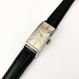 セイコー(SEIKO)のSEIKO ヴィーナス 17石 レディース手巻き腕時計 稼動品 ベルト未使用(腕時計)