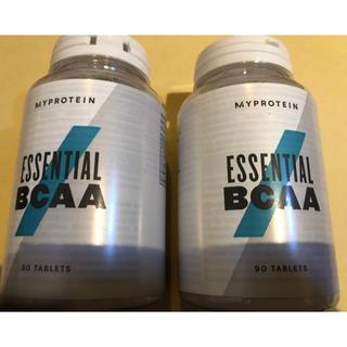 マイプロテイン(MYPROTEIN)のマイプロテイン BCAA タブレット 180錠 2ヵ月分(アミノ酸)