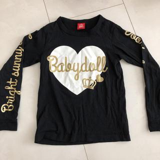 BABYDOLL - BABYDOLL ロンT