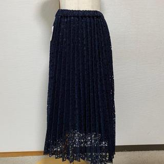 ドレスキップ(DRESKIP)の♡dreskip  レースロングスカート(ロングスカート)