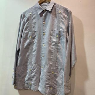 TOGA - キューバシャツ