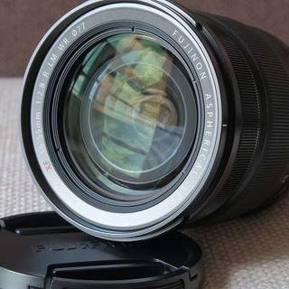 フジフイルム(富士フイルム)のXF16-55mm F2.8 R LM WR FUJIFILM 中古 プロテクタ(レンズ(ズーム))