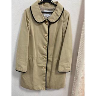 クチュールブローチ(Couture Brooch)のクチュールブローチ ベージュ スプリングコート(トレンチコート)
