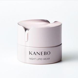 Kanebo - カネボウ ナイトリピッド ウェア クリーム
