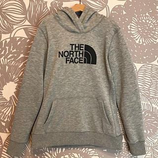 THE NORTH FACE - ノースフェイス パーカー レディース M