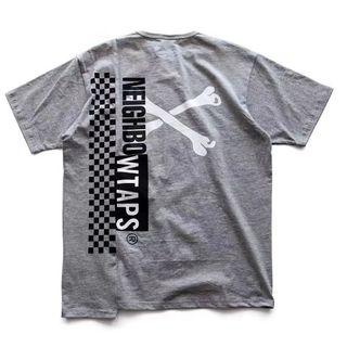 ネイバーフッド(NEIGHBORHOOD)のWTAPS×NEIGHBORHOOD TEE(Tシャツ/カットソー(半袖/袖なし))