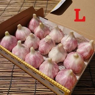 Lサイズ 島にんにく 奄美産(野菜)
