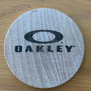 Oakley - オークリー Oakley 天然木 マーカー #34レア Rare Marker