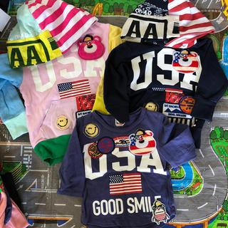 ジャム(JAM)のjam パーカー 53.54.55(Tシャツ/カットソー)