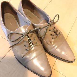 ランダ(RANDA)のRANDA ランダ レースアップシューズ(ローファー/革靴)