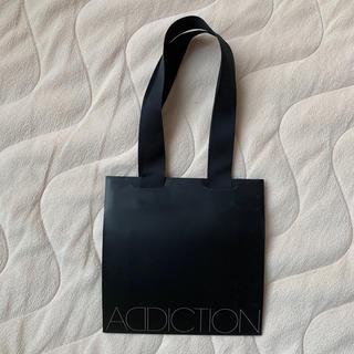 ADDICTION - addiction ショップ袋