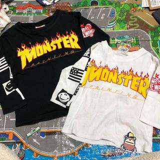 ジャム(JAM)のjam  ロンT  61.62(Tシャツ/カットソー)
