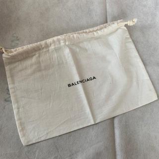 バレンシアガ(Balenciaga)のBALENCIAGA バレンシアガ 巾着(ポーチ)