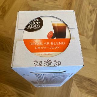 Nestle - ネスカフェドルチェレギュラーブレンド(16P✖️3箱)