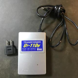 エレコム(ELECOM)の変圧器 (変圧器/アダプター)