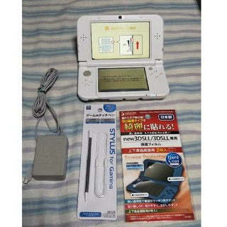 任天堂 - new Nintendo 3DSLL